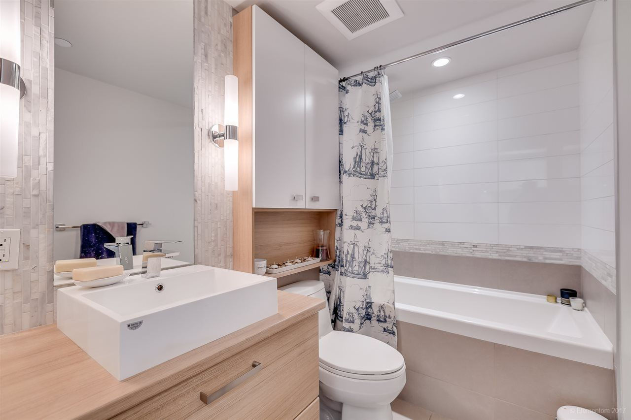 "Photo 13: Photos: 223 1783 MANITOBA Street in Vancouver: False Creek Condo for sale in ""RESIDENCE AT WEST"" (Vancouver West)  : MLS®# R2235634"