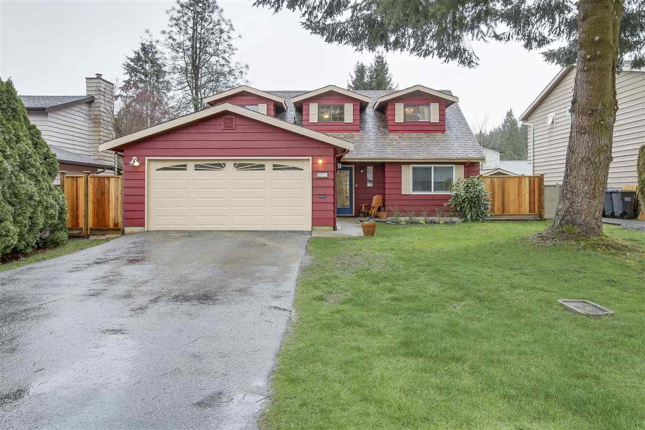 Main Photo: 1052 SITKA Avenue in Port Coquitlam: Lincoln Park PQ House for sale : MLS®# R2257529