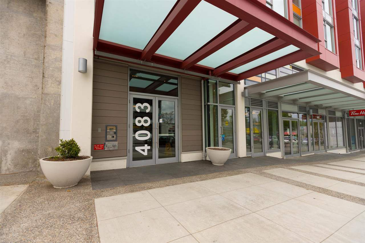 """Main Photo: 502 4083 CAMBIE Street in Vancouver: Cambie Condo for sale in """"Cambie Star"""" (Vancouver West)  : MLS®# R2263453"""
