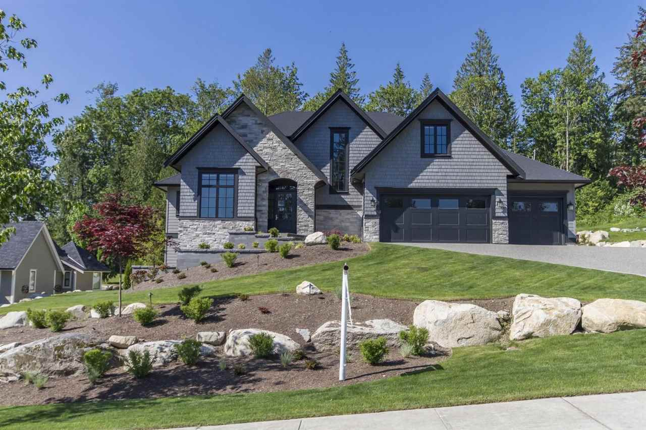 """Main Photo: 26425 121 Avenue in Maple Ridge: Websters Corners House for sale in """"FOREST HILLS"""" : MLS®# R2272540"""