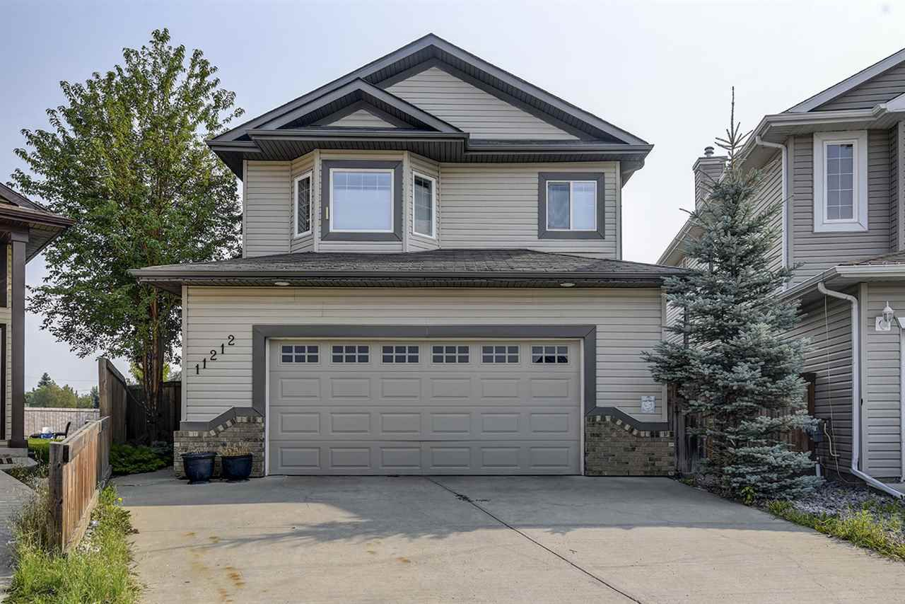 Main Photo: 11212 167B Avenue in Edmonton: Zone 27 House for sale : MLS®# E4126262