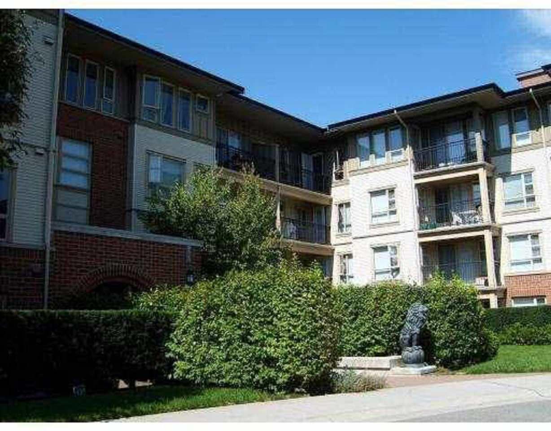 Main Photo: 5206 5111 GARDEN CITY Road in Richmond: Brighouse Condo for sale : MLS®# R2305678