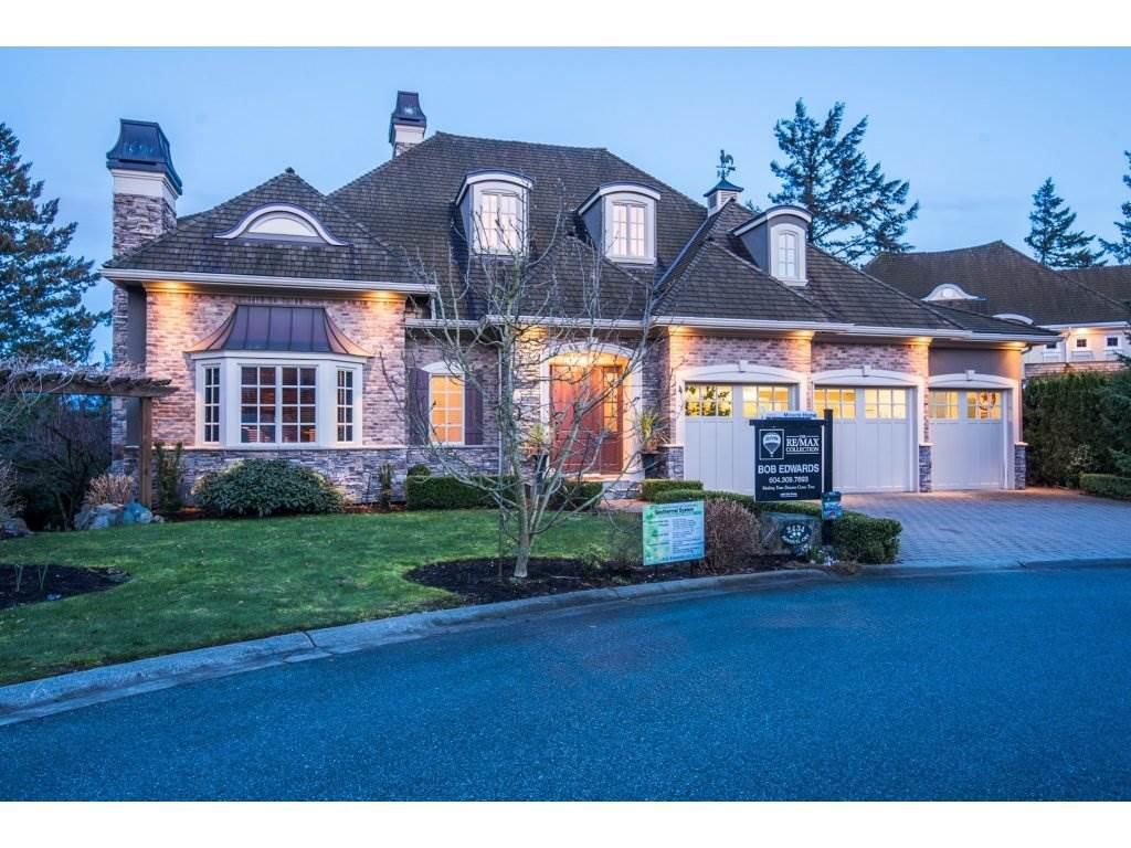 """Main Photo: 2434 JONQUIL Court in Abbotsford: Abbotsford East House for sale in """"Eagle Mountain"""" : MLS®# R2311185"""
