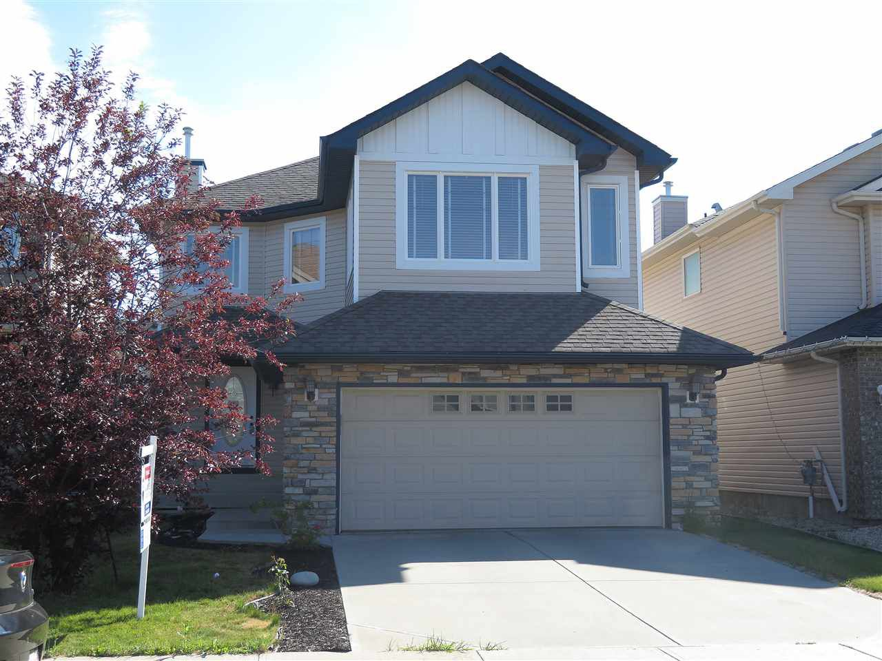 Main Photo: 7356 SINGER Way in Edmonton: Zone 14 House for sale : MLS®# E4134270