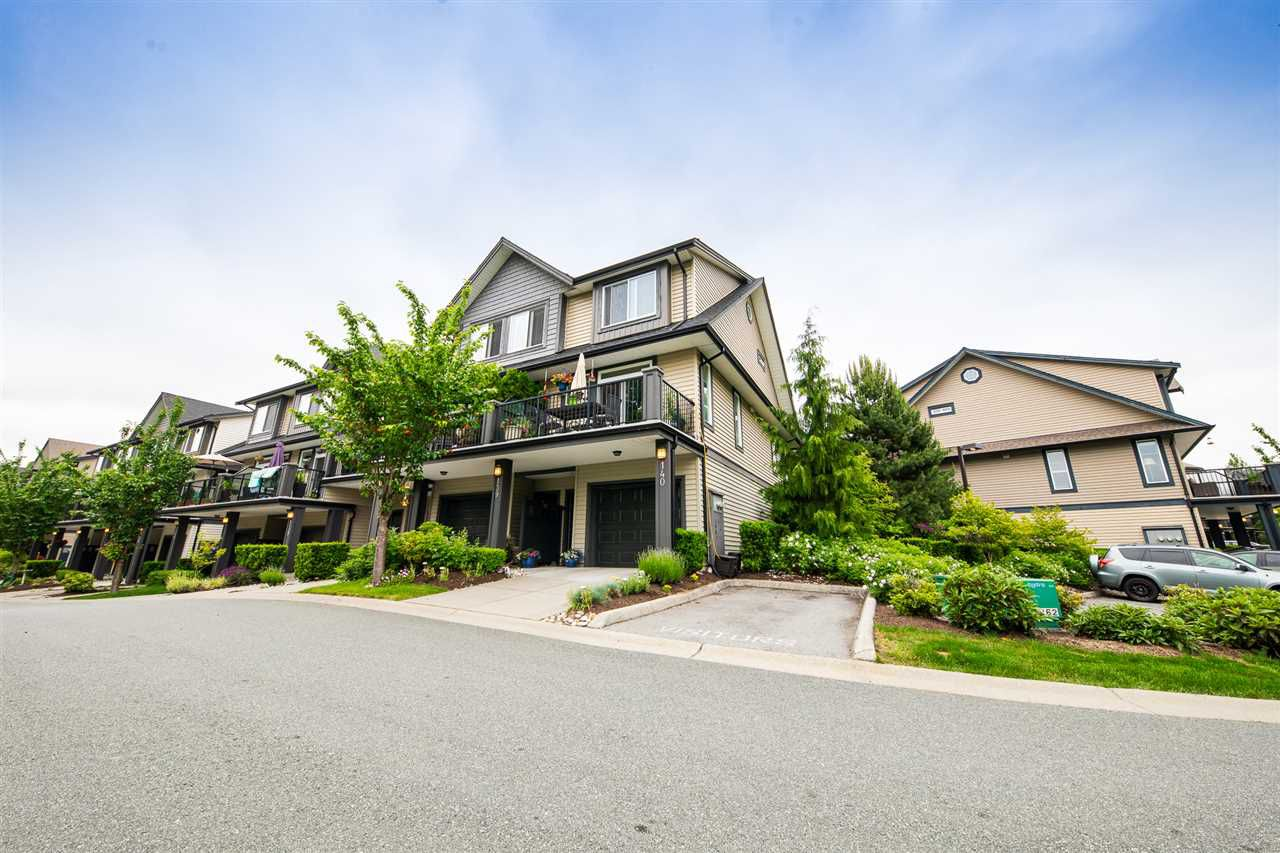 """Main Photo: 140 13819 232 Street in Maple Ridge: Silver Valley Townhouse for sale in """"BRIGHTON"""" : MLS®# R2374446"""