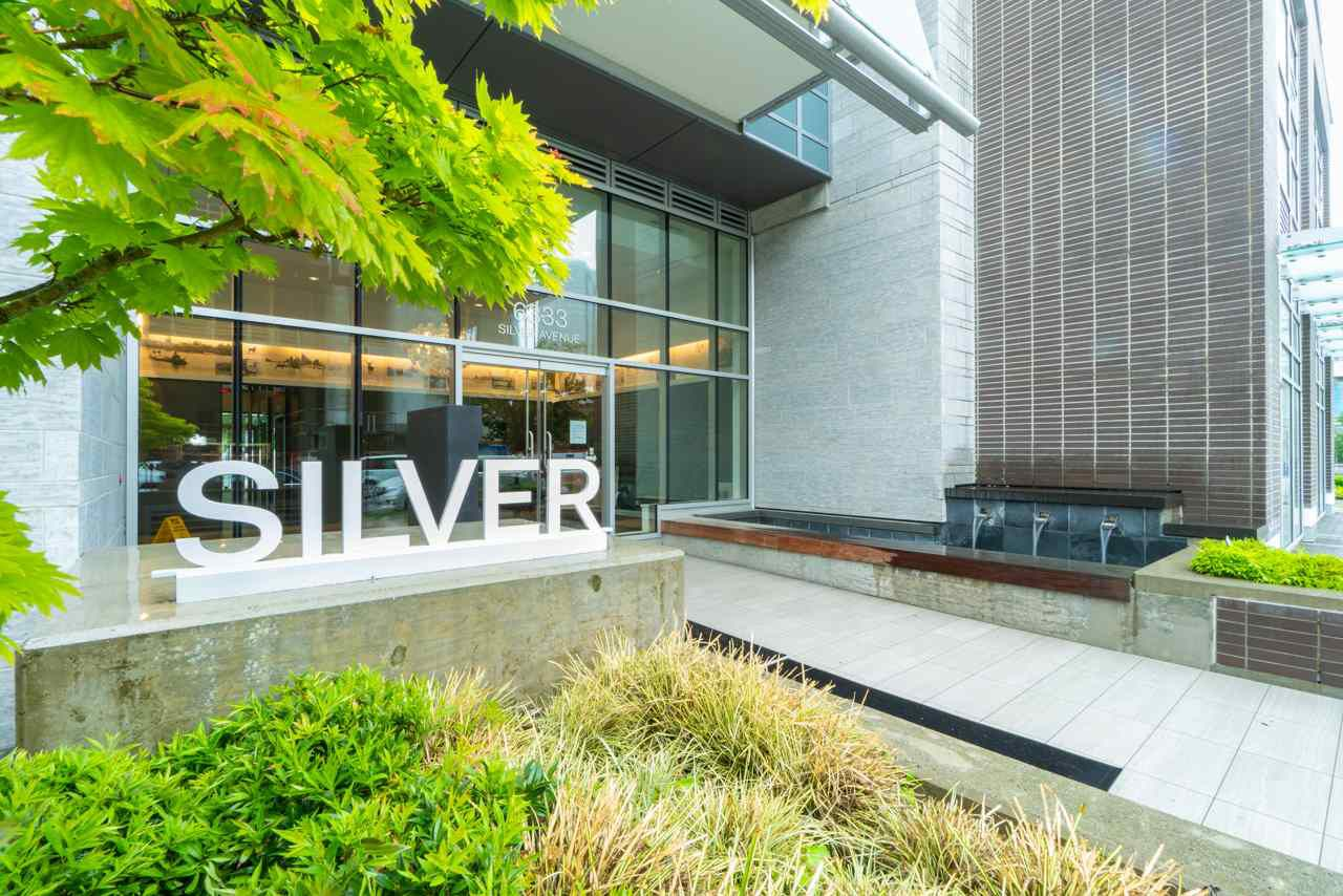 Main Photo: 2102 6333 SILVER Avenue in Burnaby: Metrotown Condo for sale (Burnaby South)  : MLS®# R2380107