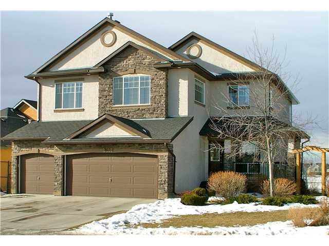 Sold Property in Crystal Shores, Okotoks