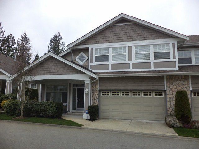 Main Photo: # 70 3500 144TH ST in Surrey: Elgin Chantrell Condo for sale (South Surrey White Rock)  : MLS®# F1316837
