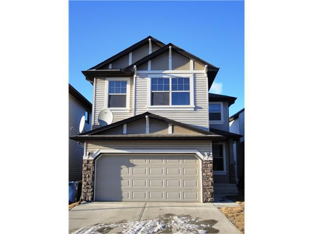 Main Photo: 61 PANTEGO Link NW in CALGARY: Panorama Hills Residential Detached Single Family for sale (Calgary)  : MLS®# C3598456