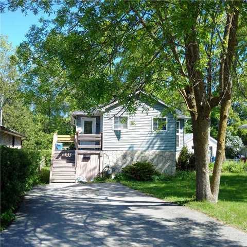 Main Photo: 302 Pasadena Drive in Georgina: Keswick South House (Bungalow-Raised) for sale : MLS®# N3211497