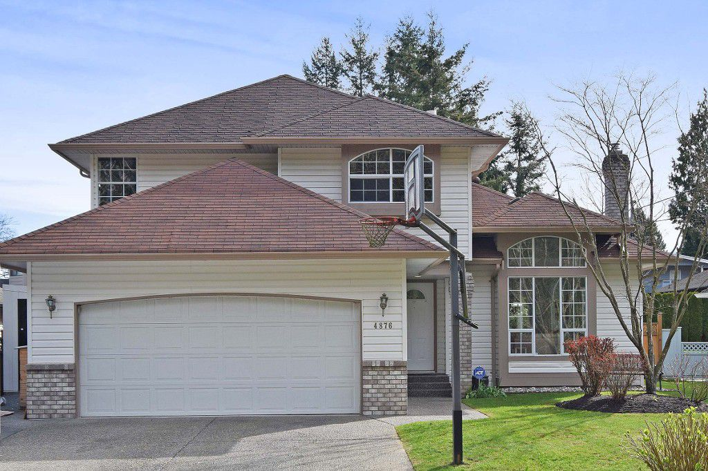 Main Photo: 4876 196 Street in Langley: Langley City House for sale : MLS®# R2047827