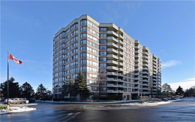 Main Photo: 1017 25 Austin Drive in Markham: Markville Condo for sale : MLS®# N3673504