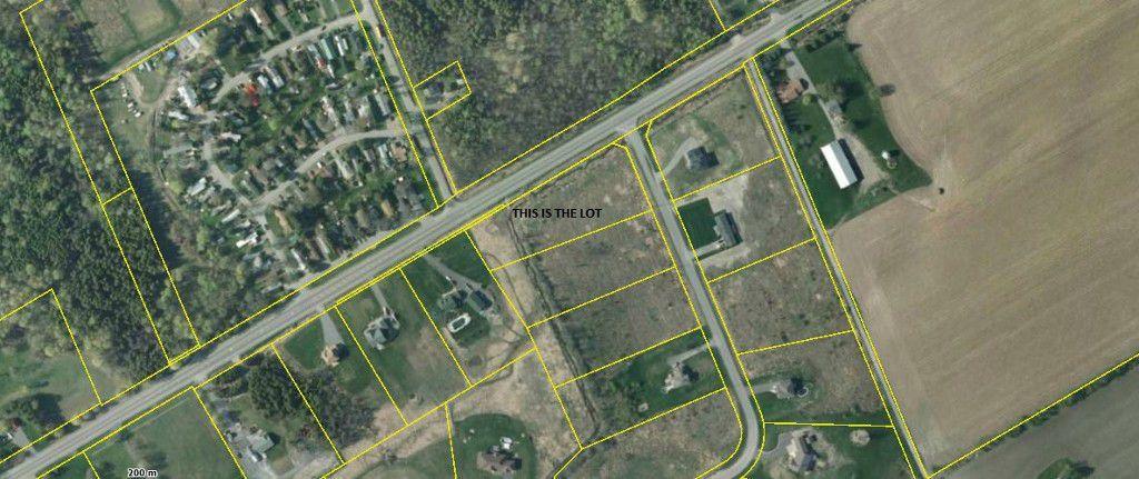 Main Photo: 7519 DAWN TARA DRIVE in : Osgoode Twp North Of Reg Rd 6 Lots/Acreage for sale : MLS®# 890198
