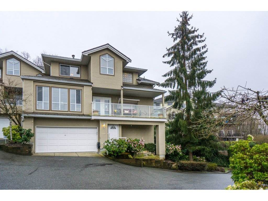 """Main Photo: 1102 BENNET Drive in Port Coquitlam: Citadel PQ Townhouse for sale in """"THE SUMMIT"""" : MLS®# R2151604"""