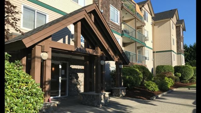 Main Photo: 111 2350 WESTERLY Street in Abbotsford: Abbotsford West Condo for sale : MLS®# R2182839