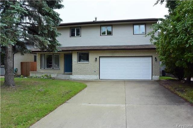 Main Photo: 38 Forest Lake Drive in Winnipeg: Waverley Heights Residential for sale (1L)  : MLS®# 1717364