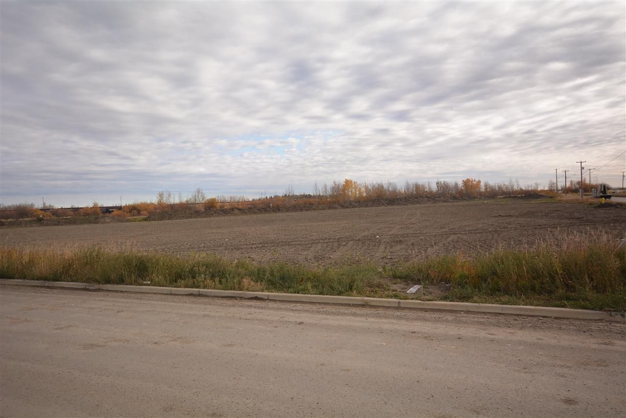 Photo 3: Photos: LOTS 27 72 Street in Fort St. John: Fort St. John - City SE Land Commercial for sale (Fort St. John (Zone 60))  : MLS®# C8015759