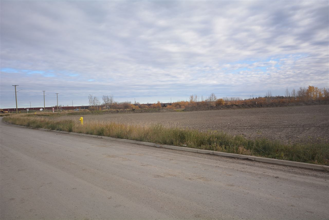 Photo 1: Photos: LOTS 27 72 Street in Fort St. John: Fort St. John - City SE Land Commercial for sale (Fort St. John (Zone 60))  : MLS®# C8015759