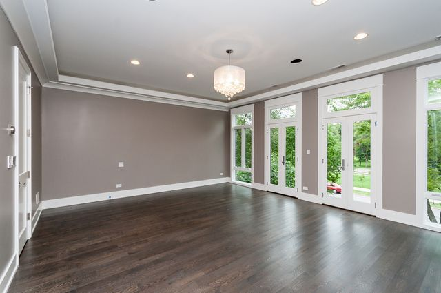 Photo 8: Photos: 863 Mozart Street in CHICAGO: CHI - West Town Single Family Home for sale ()  : MLS®# 09885025