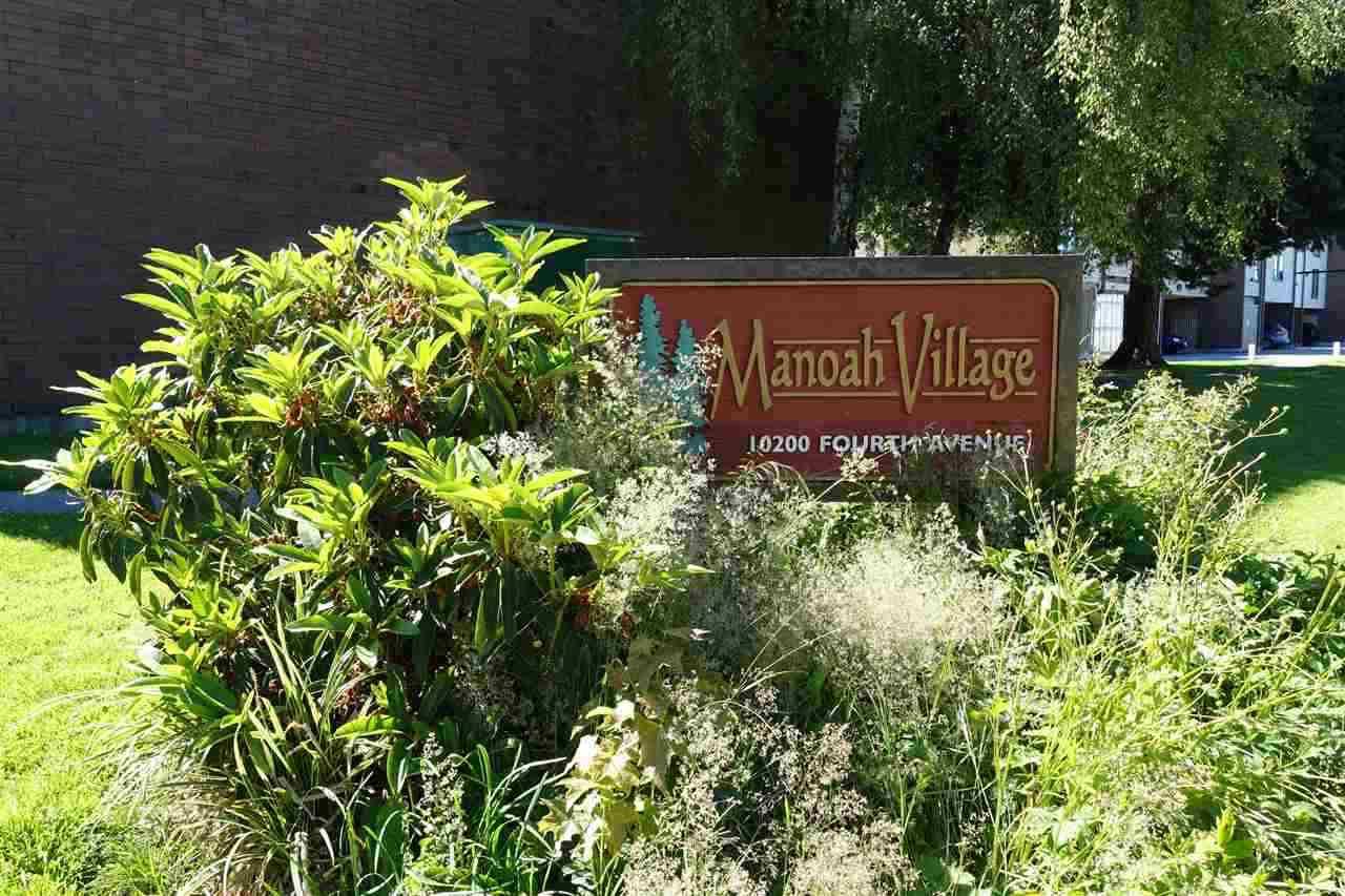"Main Photo: 21 10200 4TH Avenue in Richmond: Steveston North Townhouse for sale in ""MANOAH VILLAGE"" : MLS®# R2253536"