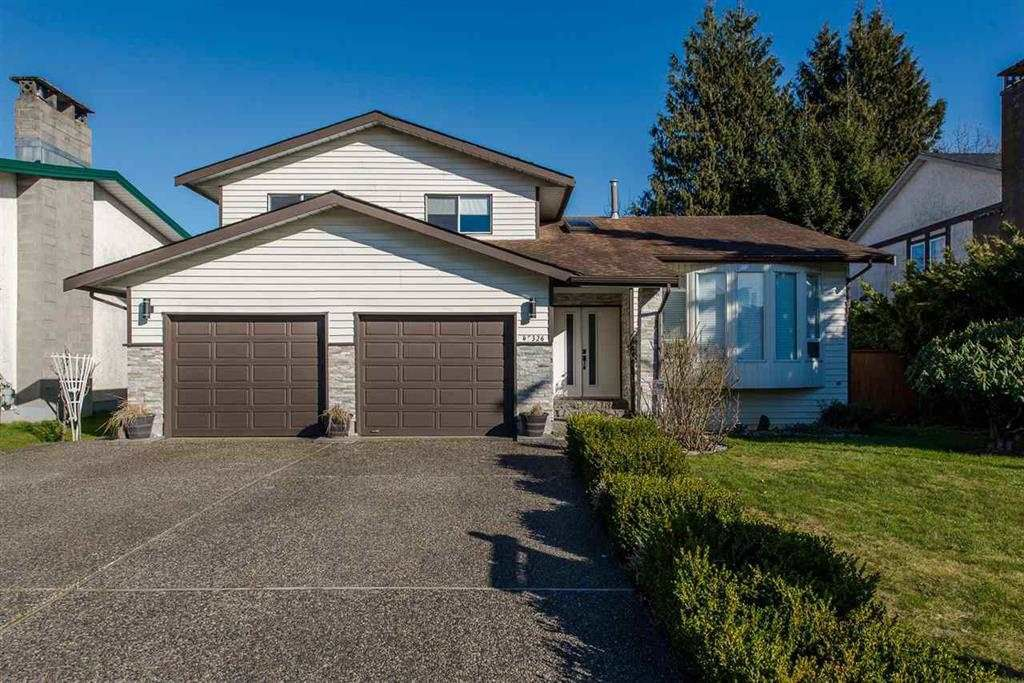 Main Photo: 45326 LENORA Crescent in Chilliwack: Chilliwack W Young-Well House for sale : MLS®# R2261848