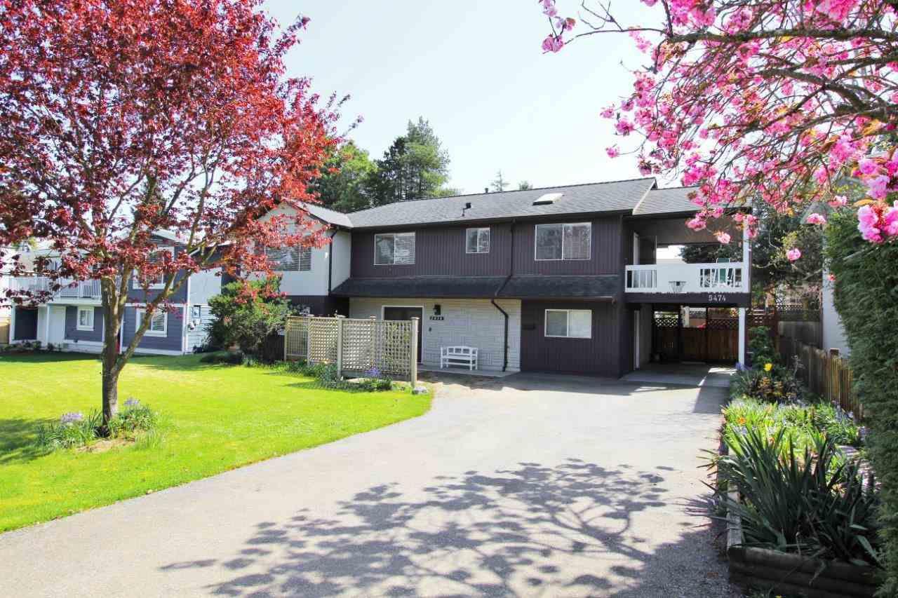 Main Photo: 5474 6 Avenue in Delta: Pebble Hill House for sale (Tsawwassen)  : MLS®# R2262207