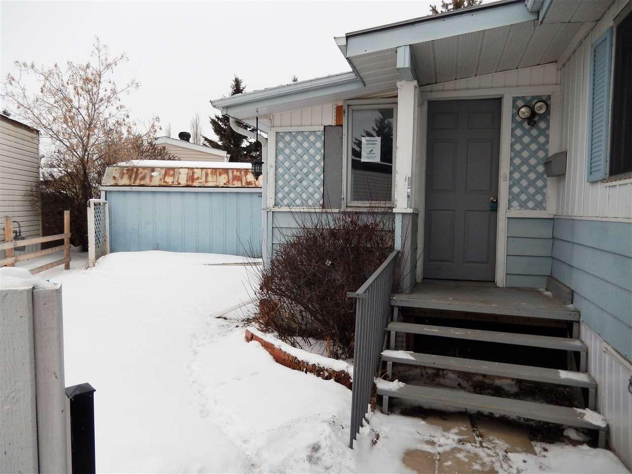 Main Photo: 1704 10770 WINTERBURN Road in Edmonton: Zone 59 Mobile for sale : MLS®# E4140717