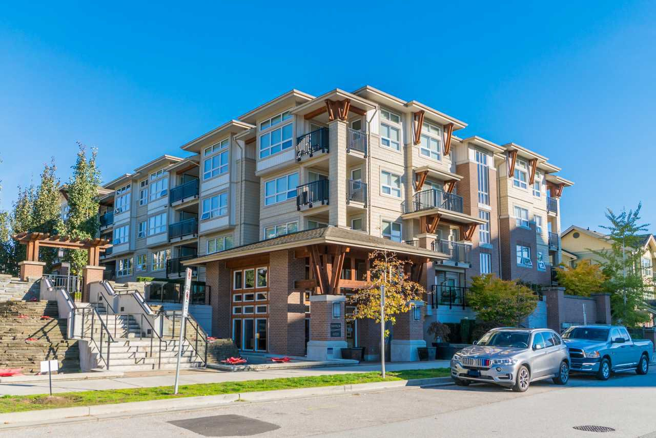 Main Photo: 104 6828 ECKERSLEY Road in Richmond: Brighouse Condo for sale : MLS®# R2337514