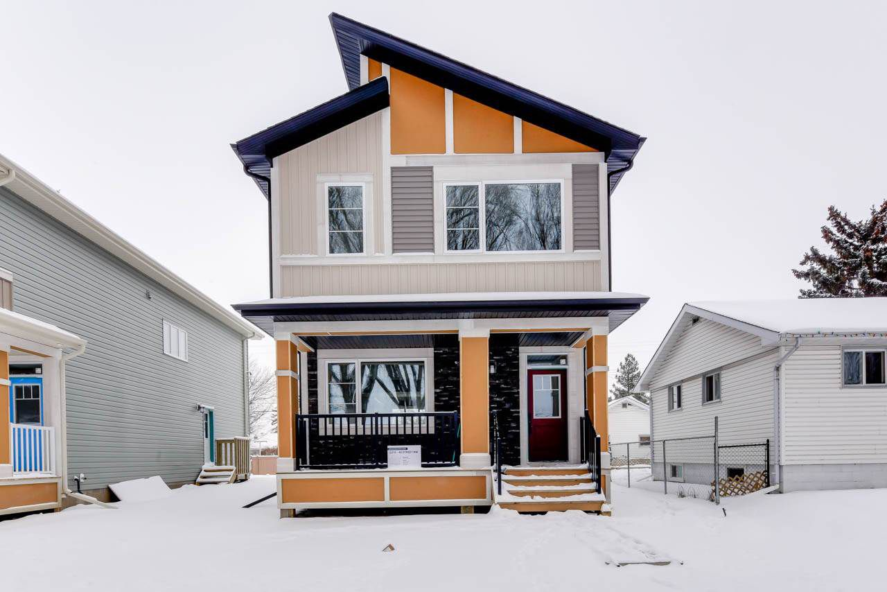 Main Photo: 12213 46 Street in Edmonton: Zone 23 House for sale : MLS®# E4143503
