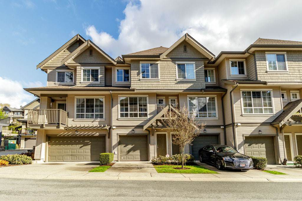 """Main Photo: 132 9133 GOVERNMENT Street in Burnaby: Government Road Townhouse for sale in """"TERRAMOR"""" (Burnaby North)  : MLS®# R2359482"""