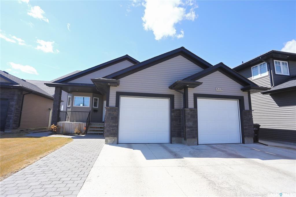 Main Photo: 339 Dawson Crescent in Saskatoon: Hampton Village Residential for sale : MLS®# SK767462
