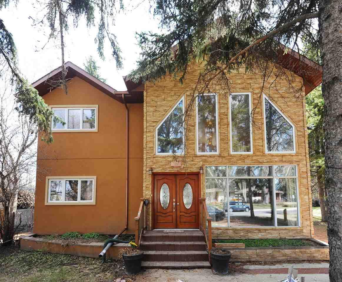 Main Photo: 11667 73 Avenue NW in Edmonton: Zone 15 House for sale : MLS®# E4156870