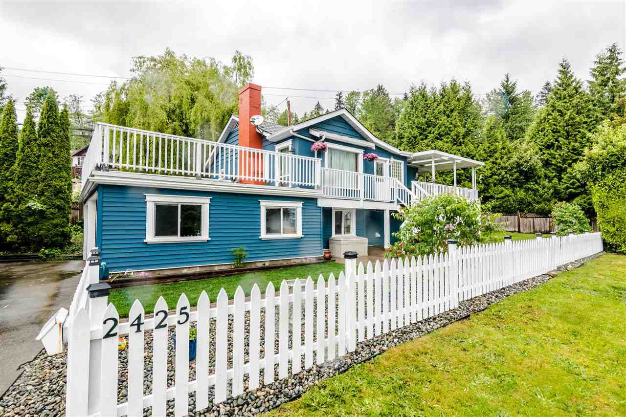 Photo 2: Photos: 2425 CAPE HORN Avenue in Coquitlam: Cape Horn House for sale : MLS®# R2370024