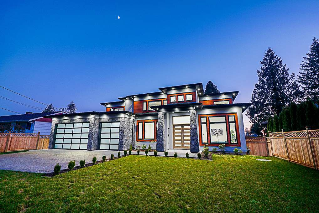 Main Photo: 2228 HAVERSLEY Avenue in Coquitlam: Central Coquitlam House for sale : MLS®# R2374707
