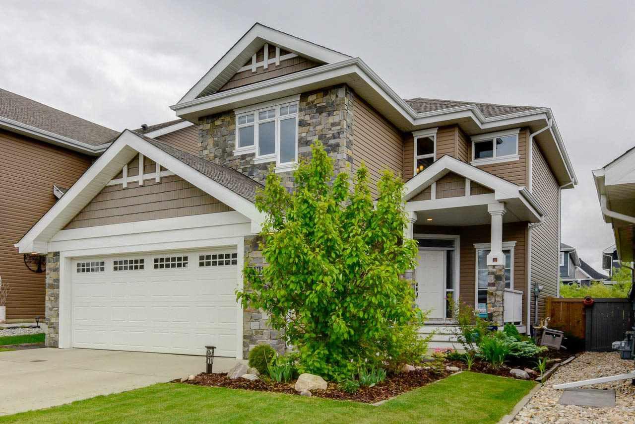 Main Photo: 2315 SPARROW Crescent in Edmonton: Zone 59 House for sale : MLS®# E4160827