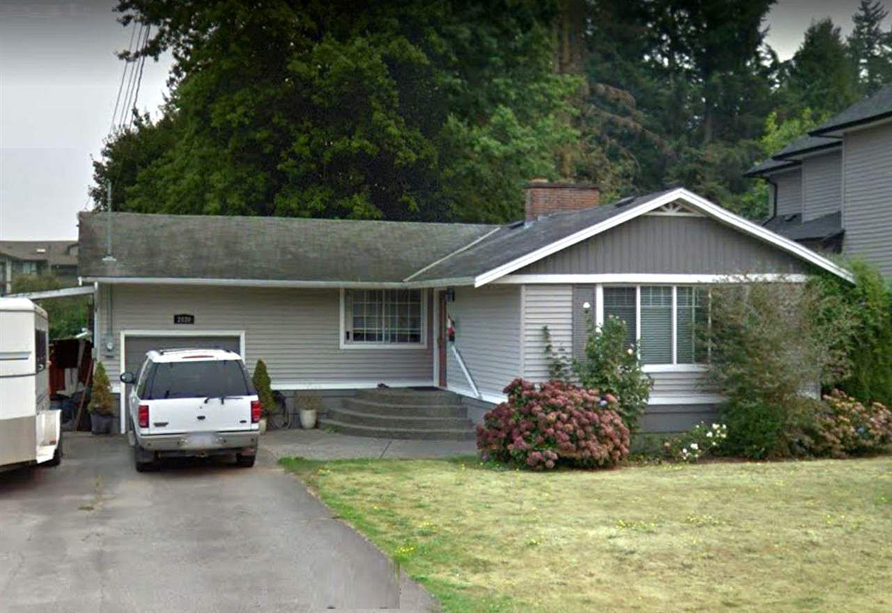 Main Photo: 2030 VINEWOOD Street in Abbotsford: Central Abbotsford House for sale : MLS®# R2379435