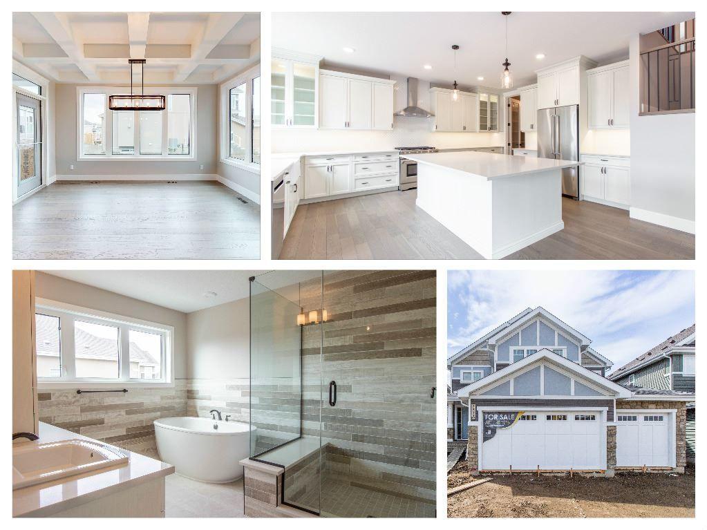 Main Photo: 8939 20 Avenue in Edmonton: Zone 53 House for sale : MLS®# E4161619