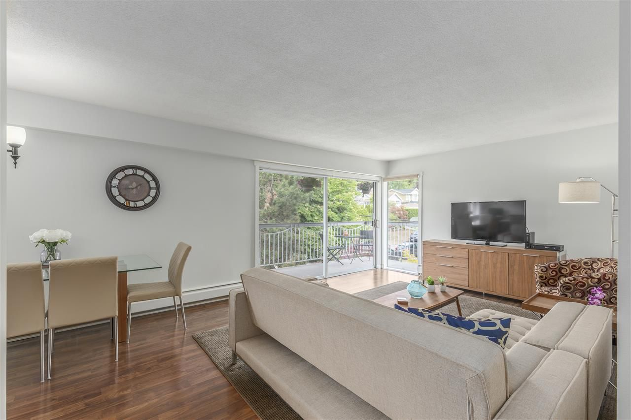 """Main Photo: 315 3080 LONSDALE Avenue in North Vancouver: Upper Lonsdale Condo for sale in """"Kingsview Manor"""" : MLS®# R2382357"""
