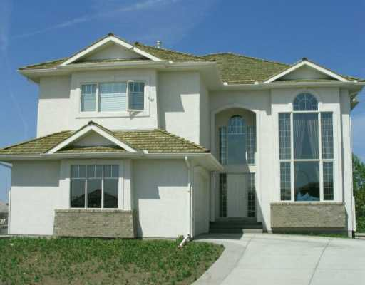 Main Photo:  in CALGARY: Arbour Lake Residential Detached Single Family for sale (Calgary)  : MLS®# C3108556