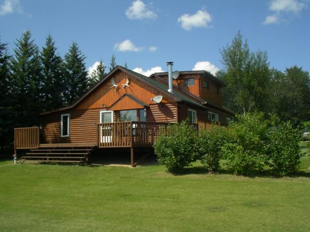Main Photo:  in GRANDVIEW: Manitoba Other Residential for sale : MLS®# 1115409