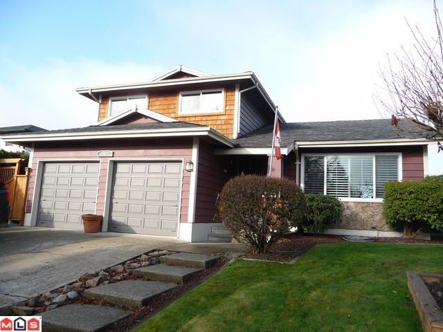 "Main Photo: 19685 51ST AV in Langley: Langley City House for sale in ""EAGLE HEIGHTS"" : MLS®# F1129130"