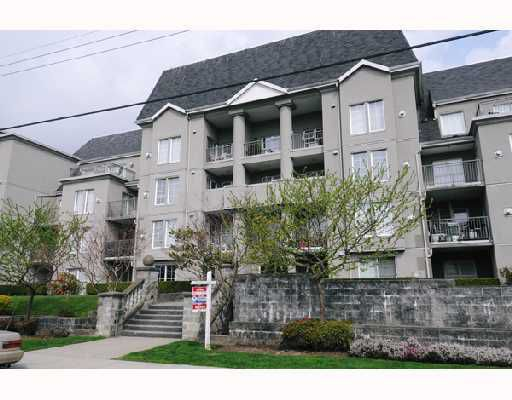 Main Photo: 405 1669 GRANT Avenue in Port Coquitlam: Glenwood PQ Condo for sale : MLS®# V807102