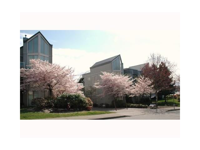 Main Photo: 510 68 RICHMOND Street in New Westminster: Fraserview NW Condo for sale : MLS®# V999681