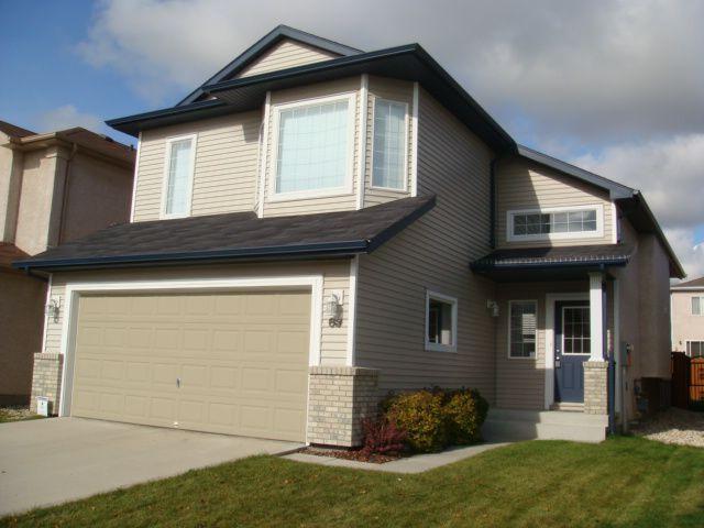 Main Photo: 63 Julia Road in Winnipeg: South St Vital Single Family Detached for sale (South East Winnipeg)  : MLS®# 2919050