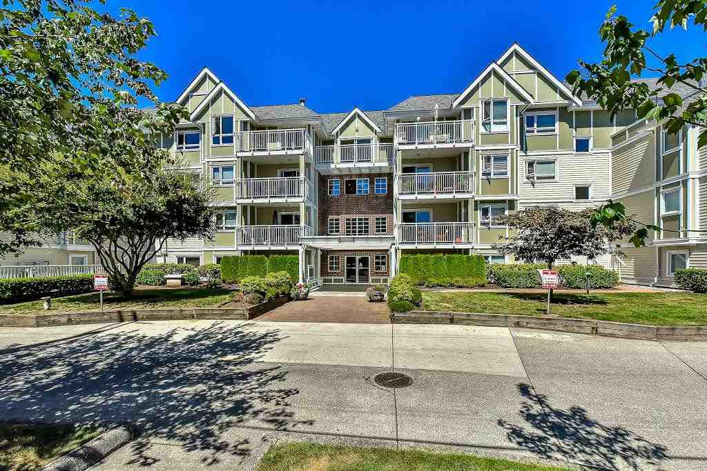 """Main Photo: 310 20189 54TH Avenue in Langley: Langley City Condo for sale in """"Cataline Gardens"""" : MLS®# R2096343"""