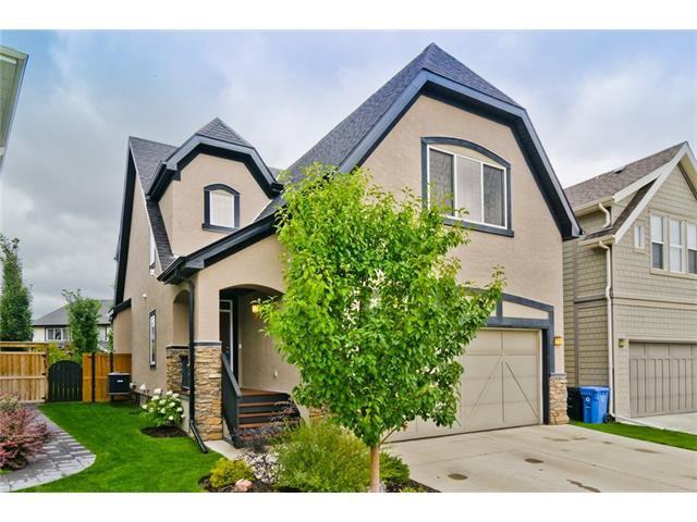 Main Photo: 41 Mahogany Terrace SE in Calgary: Mahogany House for sale : MLS®# C4075273