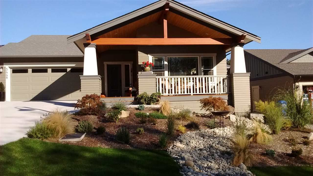 Main Photo: 5448 MCCOURT Road in Sechelt: Sechelt District House for sale (Sunshine Coast)  : MLS®# R2139495