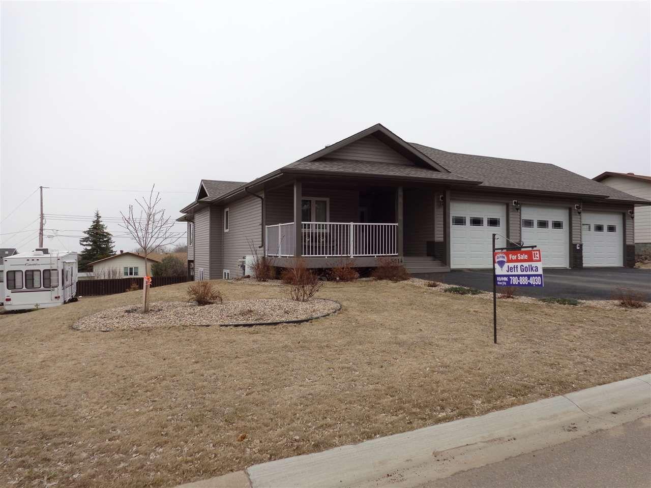 Main Photo: 5014 46 Street: Sedgewick House for sale : MLS®# E4054683