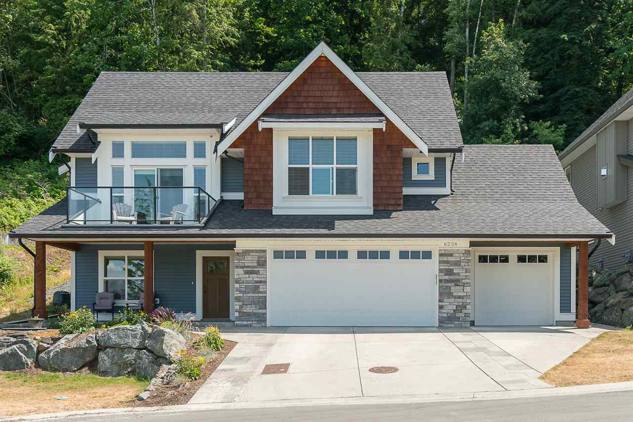 Main Photo: 6256 REXFORD Drive in Chilliwack: Promontory House for sale (Sardis)  : MLS®# R2187921