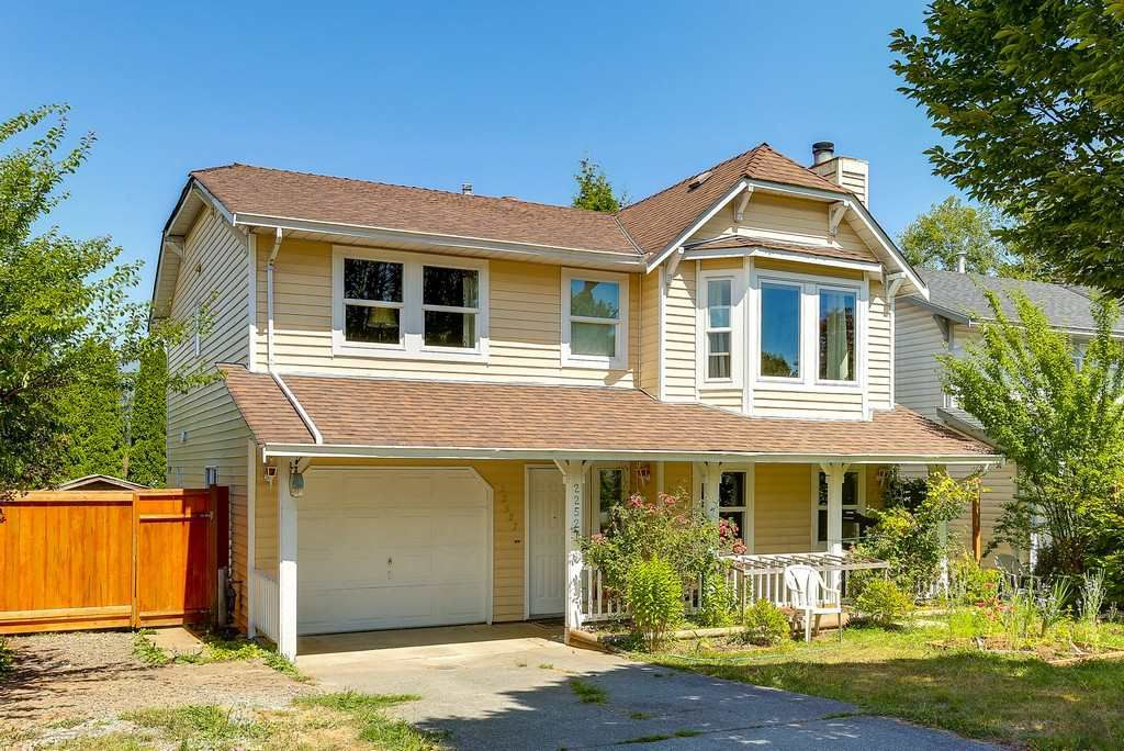 Main Photo: 22527 KENDRICK Loop in Maple Ridge: East Central House for sale : MLS®# R2191798